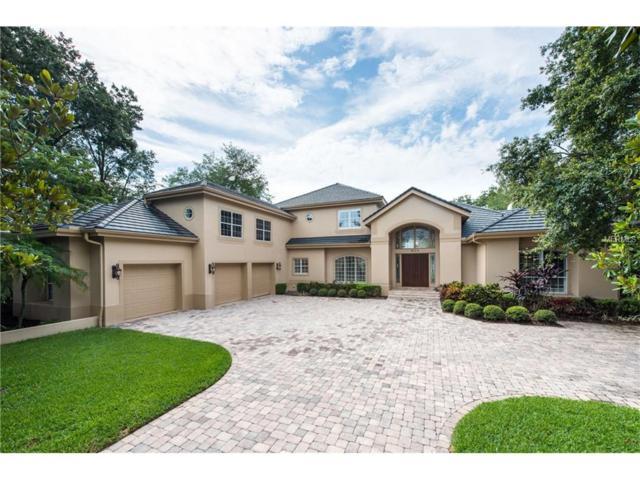 9228 Sloane Street, Orlando, FL 32827 (MLS #O5514507) :: Premium Properties Real Estate Services