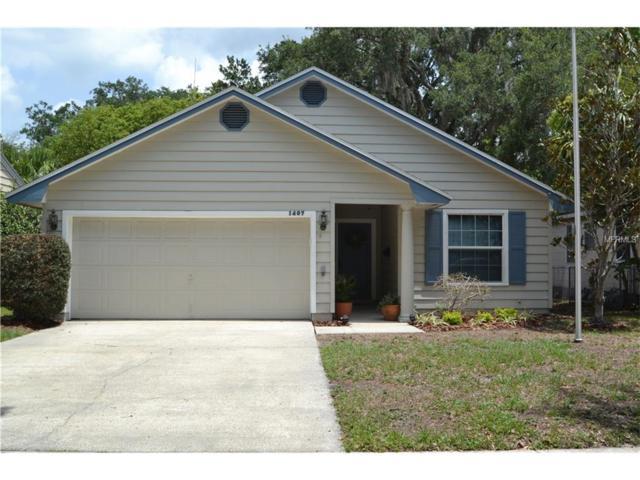 1407 W Yale Street, Orlando, FL 32804 (MLS #O5514534) :: RE/MAX Innovation