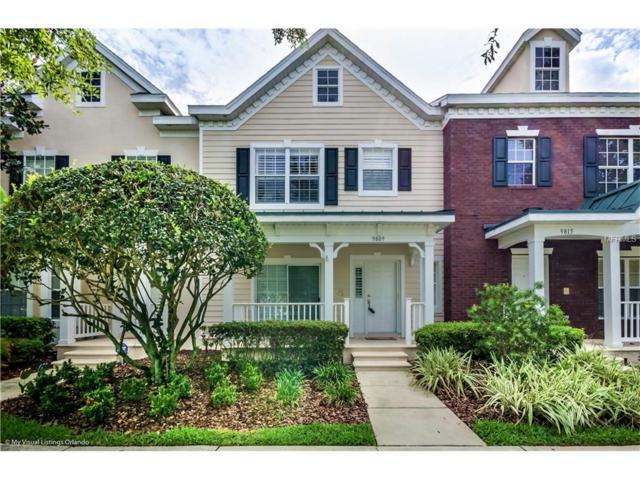 9809 Poplar Place, Orlando, FL 32827 (MLS #O5514650) :: Premium Properties Real Estate Services