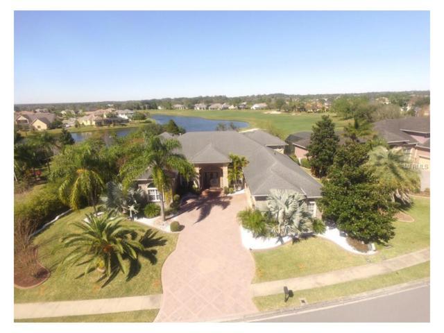 1020 Reflections Lake Loop, Lakeland, FL 33813 (MLS #O5515294) :: Griffin Group