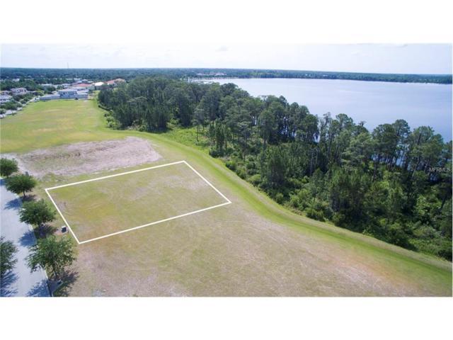 8518 Lake Nona Shore Dr, Orlando, FL 32827 (MLS #O5516132) :: Premium Properties Real Estate Services