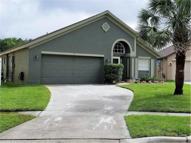527 Tree Shore Drive, Orlando, FL 32825 (MLS #O5516328) :: RE/MAX Innovation