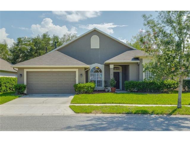 13551 Bristlecone Circle, Orlando, FL 32828 (MLS #O5516449) :: RE/MAX Realtec Group