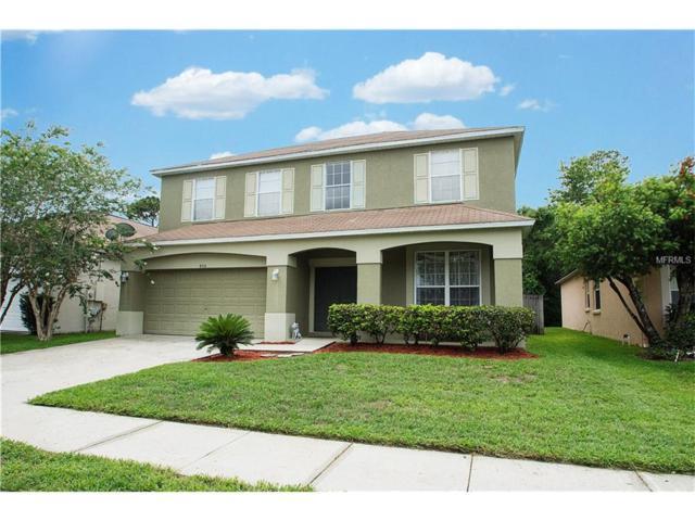 932 Jade Forest Avenue, Orlando, FL 32828 (MLS #O5516493) :: RE/MAX Innovation