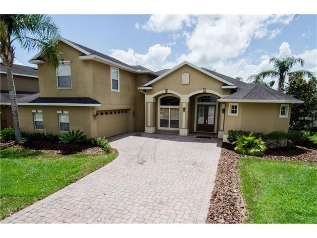 436 Skyview Place, Chuluota, FL 32766 (MLS #O5516807) :: RE/MAX Innovation