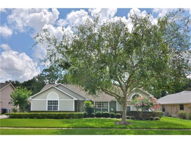 5416 Rustic Pine Court, Orlando, FL 32819 (MLS #O5516860) :: Sosa | Philbeck Real Estate Group