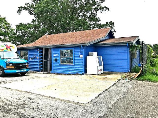 4477 Edgewater Drive, Orlando, FL 32804 (MLS #O5517449) :: RE/MAX Innovation