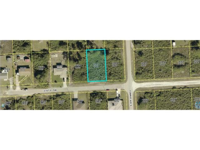 2602 21ST Street SW, Lehigh Acres, FL 33976 (MLS #O5518524) :: Alpha Equity Team
