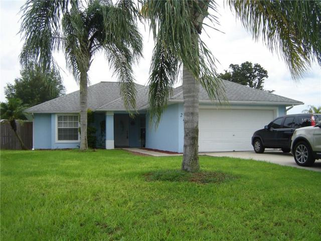 Auburndale, FL 33823 :: Gate Arty & the Group - Keller Williams Realty