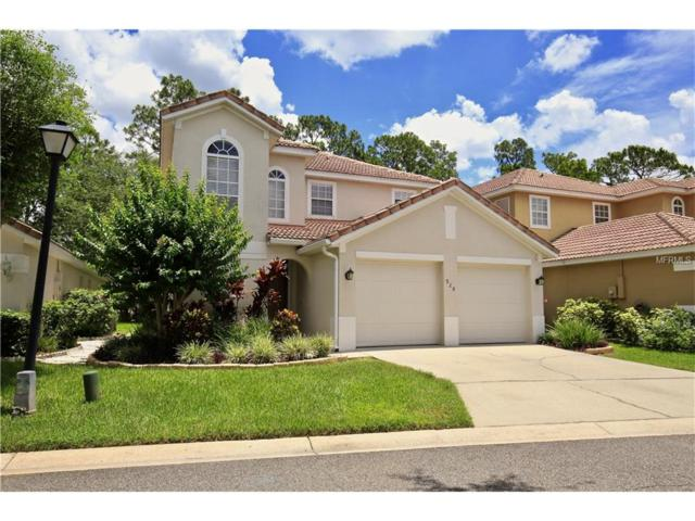 928 Torrey Pine Drive, Winter Springs, FL 32708 (MLS #O5518968) :: RE/MAX Innovation
