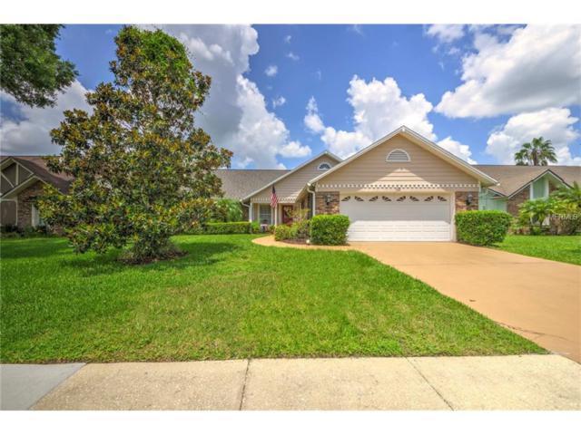 112 Buckskin Way, Winter Springs, FL 32708 (MLS #O5519017) :: RE/MAX Innovation
