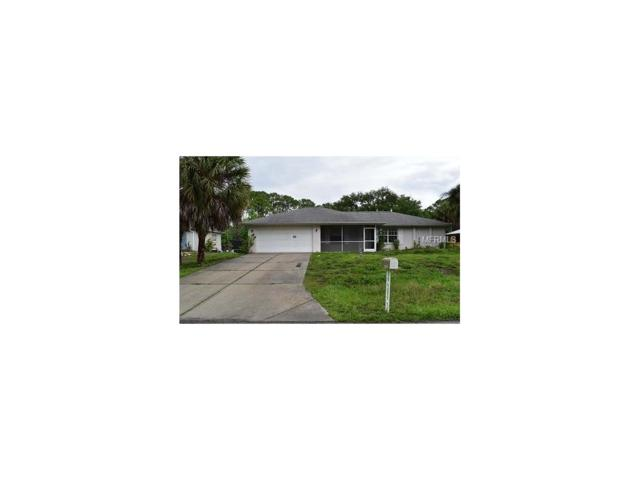 5408 Callaway Street, Port Charlotte, FL 33981 (MLS #O5519488) :: White Sands Realty Group