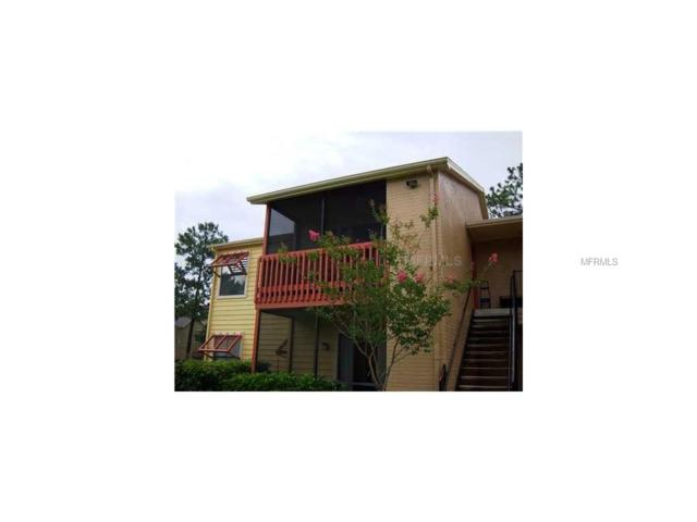 3732 Idlebrook Circle #200, Casselberry, FL 32707 (MLS #O5519539) :: Griffin Group