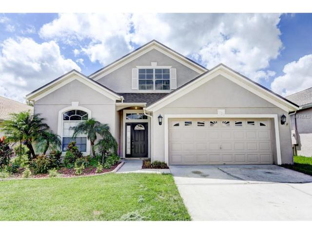 1121 Royal Saint George Drive, Orlando, FL 32828 (MLS #O5519552) :: RE/MAX Realtec Group
