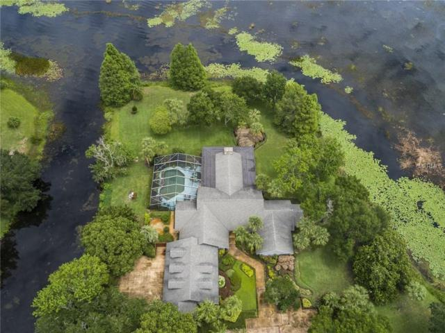 1 Down Drive, Windermere, FL 34786 (MLS #O5519559) :: White Sands Realty Group