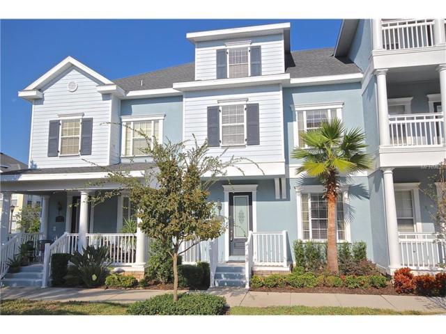 115 Mcleods Way, Winter Springs, FL 32708 (MLS #O5519624) :: RE/MAX Innovation