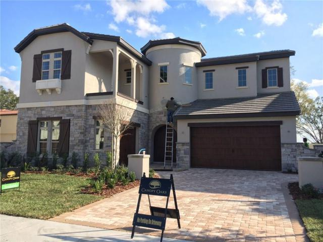 624 Canopy Estates Drive, Winter Garden, FL 34787 (MLS #O5519632) :: RE/MAX Realtec Group