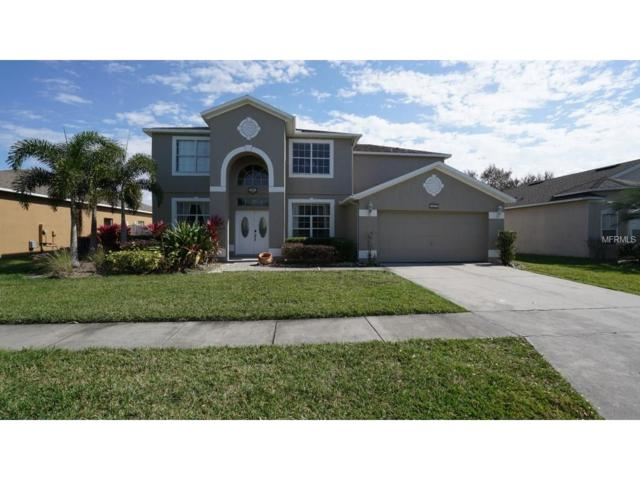 219 Farrington Lane, Kissimmee, FL 34744 (MLS #O5519657) :: RE/MAX Realtec Group