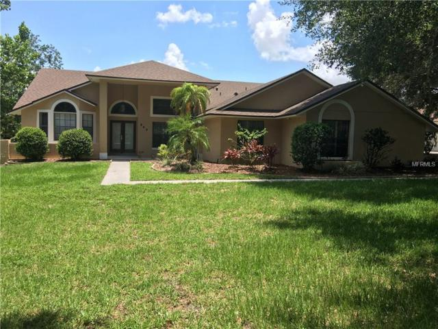 263 Deer Isle Drive, Winter Garden, FL 34787 (MLS #O5519770) :: The Duncan Duo & Associates