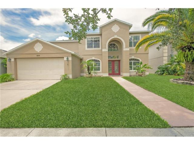 2306 Stone Cross Circle #1, Orlando, FL 32828 (MLS #O5519817) :: RE/MAX Innovation
