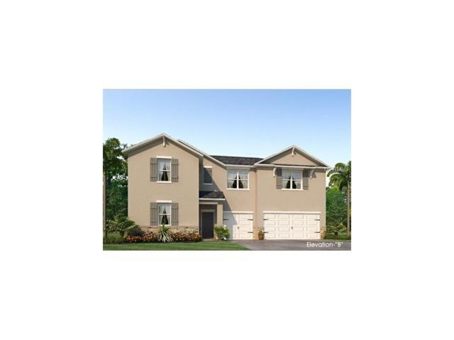 299 Drayton Drives, Davenport, FL 33837 (MLS #O5519828) :: Gate Arty & the Group - Keller Williams Realty