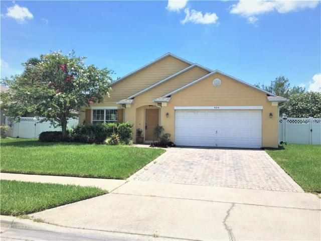 924 Burland Circle, Winter Garden, FL 34787 (MLS #O5519874) :: RE/MAX Realtec Group