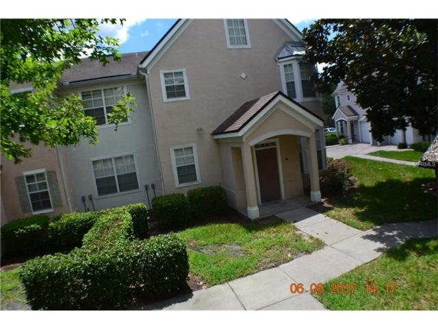 3417 Westchester Square Boulevard #101, Orlando, FL 32835 (MLS #O5519937) :: RE/MAX Realtec Group