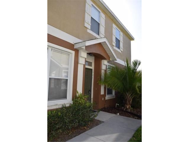 1947 Estancia Circle 8C, Kissimmee, FL 34741 (MLS #O5519963) :: Griffin Group