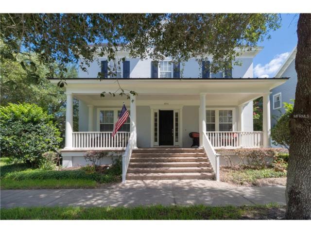4351 Fox Street, Orlando, FL 32814 (MLS #O5519980) :: Griffin Group