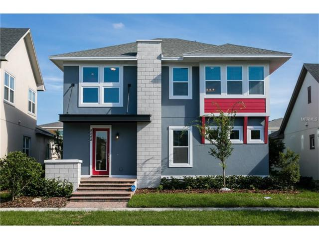 8548 Martinson Street, Orlando, FL 32827 (MLS #O5519985) :: Team Pepka