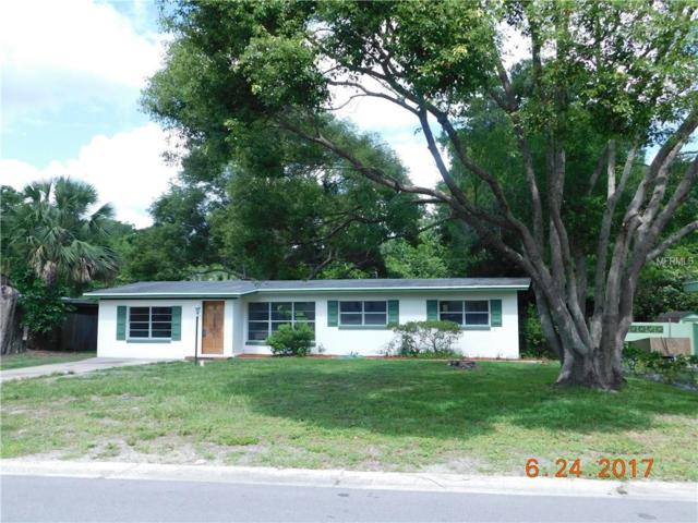 408 S Sunland Drive, Sanford, FL 32773 (MLS #O5519993) :: The Duncan Duo & Associates