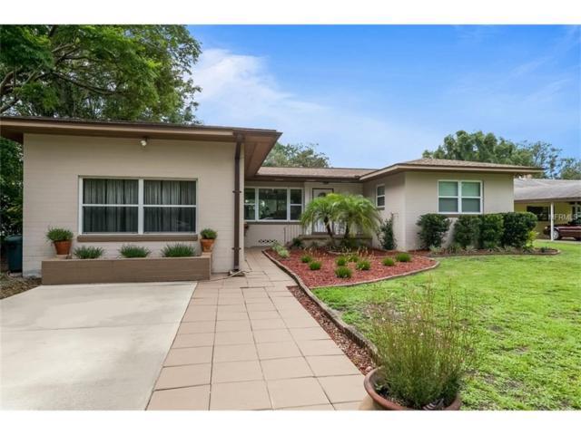 2724 Goldenrod Drive, Winter Park, FL 32792 (MLS #O5520002) :: Team Pepka