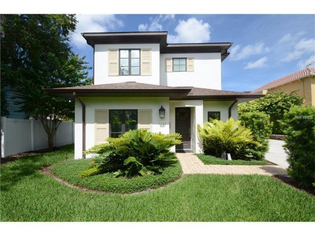 1263 Arlington Place #1263, Winter Park, FL 32789 (MLS #O5520050) :: Premium Properties Real Estate Services
