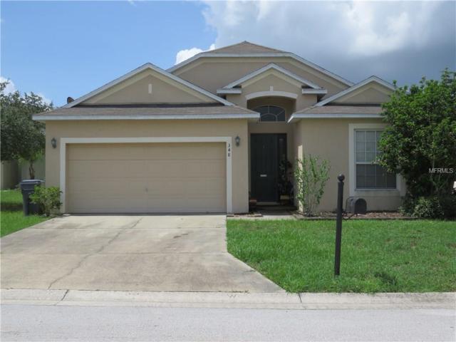 348 Sahalli Court, Davenport, FL 33837 (MLS #O5520123) :: Gate Arty & the Group - Keller Williams Realty
