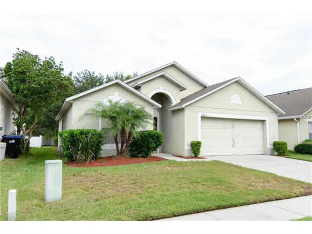 2043 Darlin Circle, Orlando, FL 32820 (MLS #O5520134) :: RE/MAX Innovation