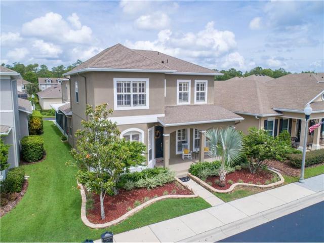 302 Balfour Drive, Winter Springs, FL 32708 (MLS #O5520159) :: Premium Properties Real Estate Services