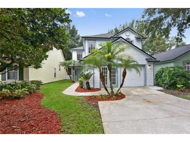 1495 Creekside Circle, Winter Springs, FL 32708 (MLS #O5520193) :: Premium Properties Real Estate Services