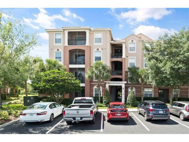 8300 Portofino Drive #405, Davenport, FL 33896 (MLS #O5520203) :: Gate Arty & the Group - Keller Williams Realty