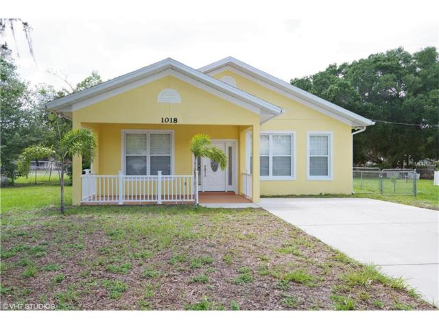 1018 Carolina Avenue, Saint Cloud, FL 34769 (MLS #O5520247) :: Gate Arty & the Group - Keller Williams Realty