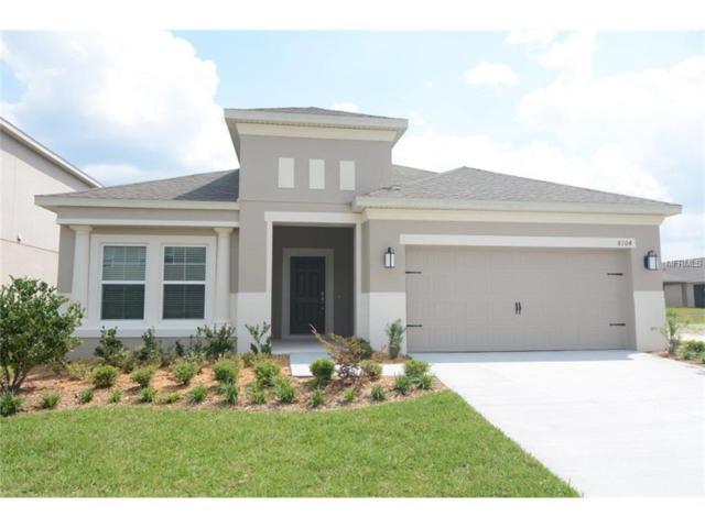 8104 Pleasant Pine Circle, Winter Park, FL 32792 (MLS #O5520261) :: Premium Properties Real Estate Services