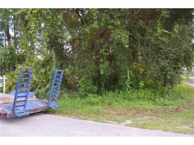 0 El Capitan, Sanford, FL 32773 (MLS #O5520268) :: Premium Properties Real Estate Services
