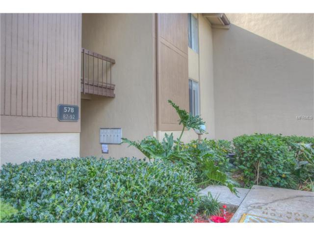 578 Orange Drive #91, Altamonte Springs, FL 32701 (MLS #O5520315) :: Premium Properties Real Estate Services