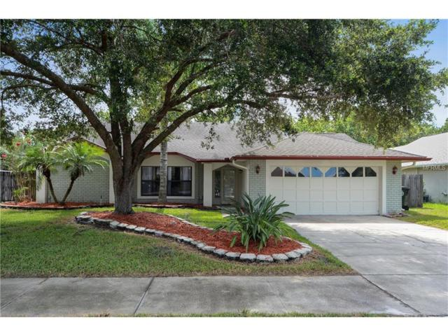 1006 Beckstrom Drive, Oviedo, FL 32765 (MLS #O5520396) :: Premium Properties Real Estate Services