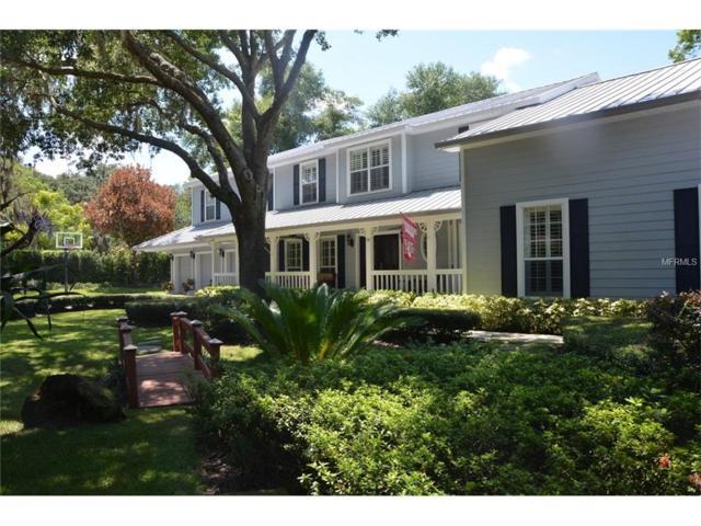 79 Main Street, Windermere, FL 34786 (MLS #O5520411) :: Premium Properties Real Estate Services