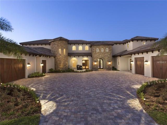 13454 Bellaria Circle, Windermere, FL 34786 (MLS #O5520413) :: Premium Properties Real Estate Services