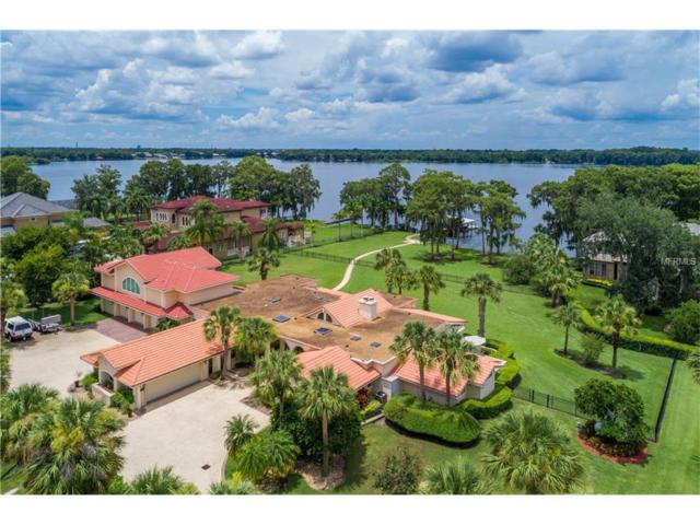 1134 Bella Lago, Winter Park, FL 32792 (MLS #O5520448) :: Premium Properties Real Estate Services