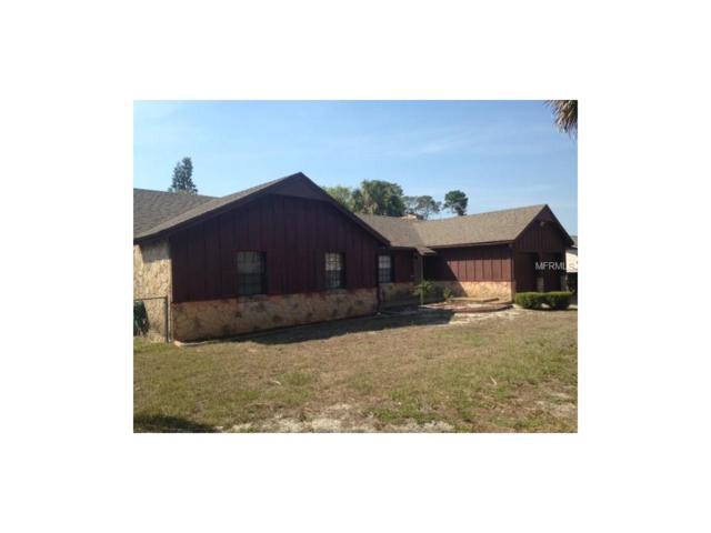 1370 Coronet Drive, Deltona, FL 32725 (MLS #O5520479) :: Premium Properties Real Estate Services