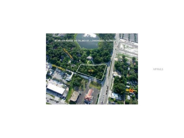 Talmo Street, Winter Springs, FL 32708 (MLS #O5520522) :: Premium Properties Real Estate Services