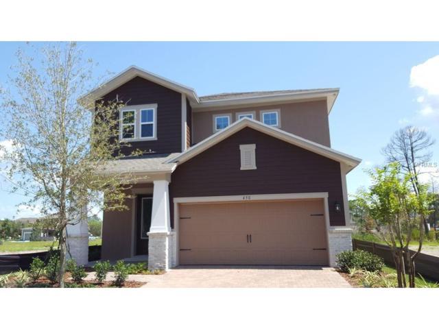 450 Windy Pine Way, Oviedo, FL 32765 (MLS #O5520555) :: Premium Properties Real Estate Services