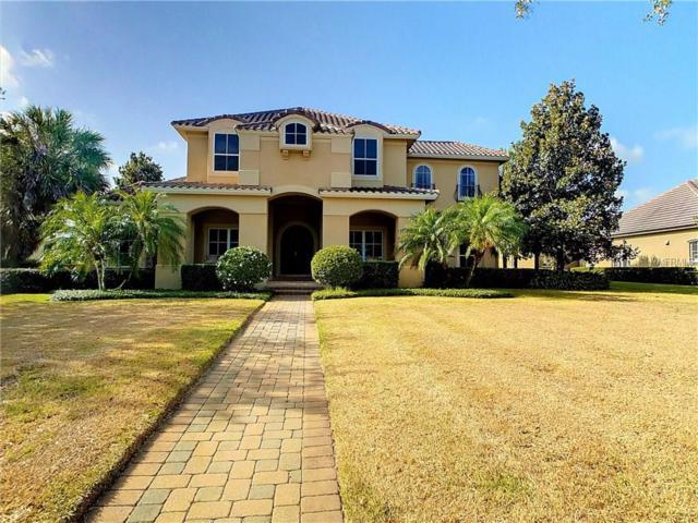 9324 Tibet Pointe Circle #3, Windermere, FL 34786 (MLS #O5520565) :: Premium Properties Real Estate Services